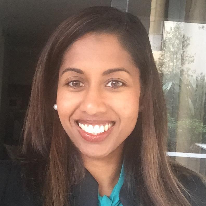 Dr Premila Paiva