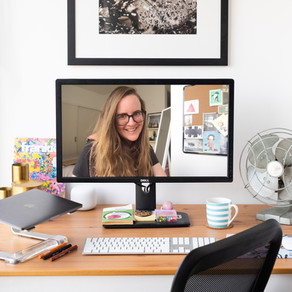Why working from home works for me (and my endo)