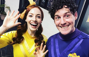Daily Mail Aus: 'It's great having Lachie as a best friend': Yellow Wiggle Emma Watkins says she lea