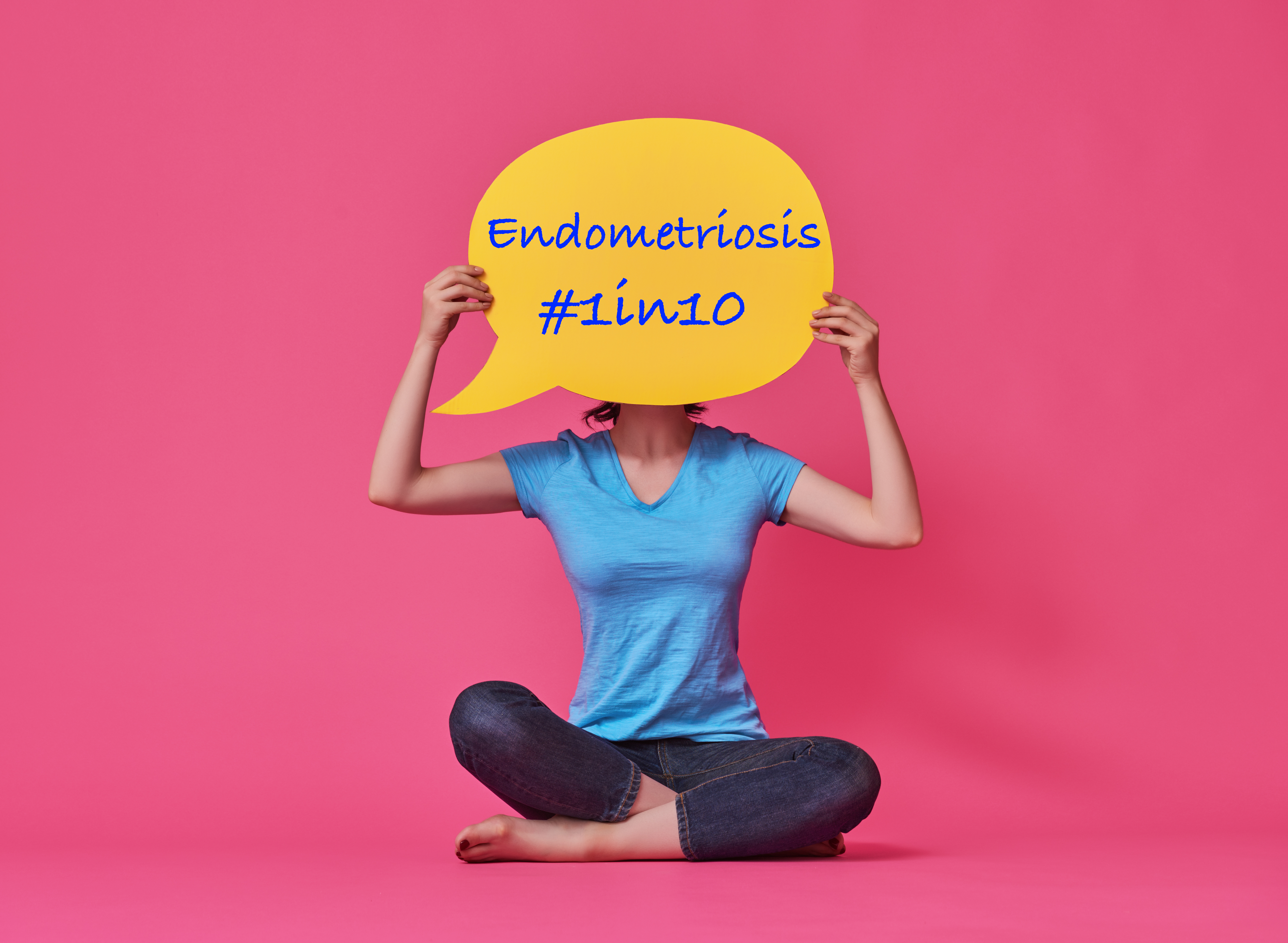 Speaking Up about Endo in 2018 | Endometriosis Australia | Home