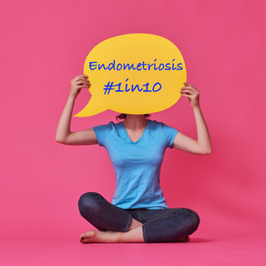 Speaking Up about Endo in 2018