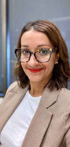 Balveen Ajimal: Ambassador