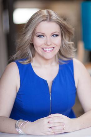 Endometriosis Australia Ambassador -          Sarah Maree Cameron