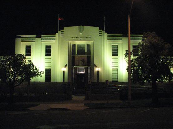 Leeton Museum and Art Gallery, Leeton NSW