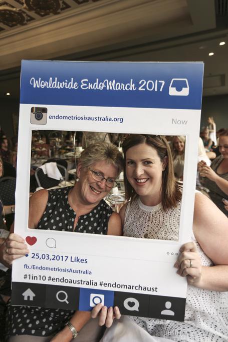 EndoMarch Adelaide 2017