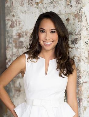 PJ Madam - Endometriosis Australia Ambassador