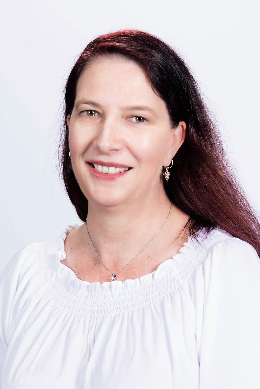 Naomi Reeves