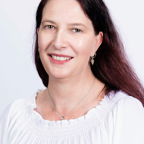 EndoChampion Naomi Reeves