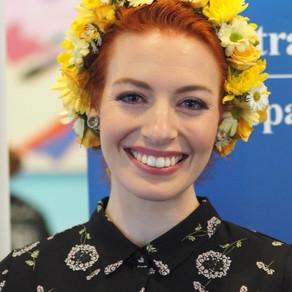 Emma Watkins: Ambassador