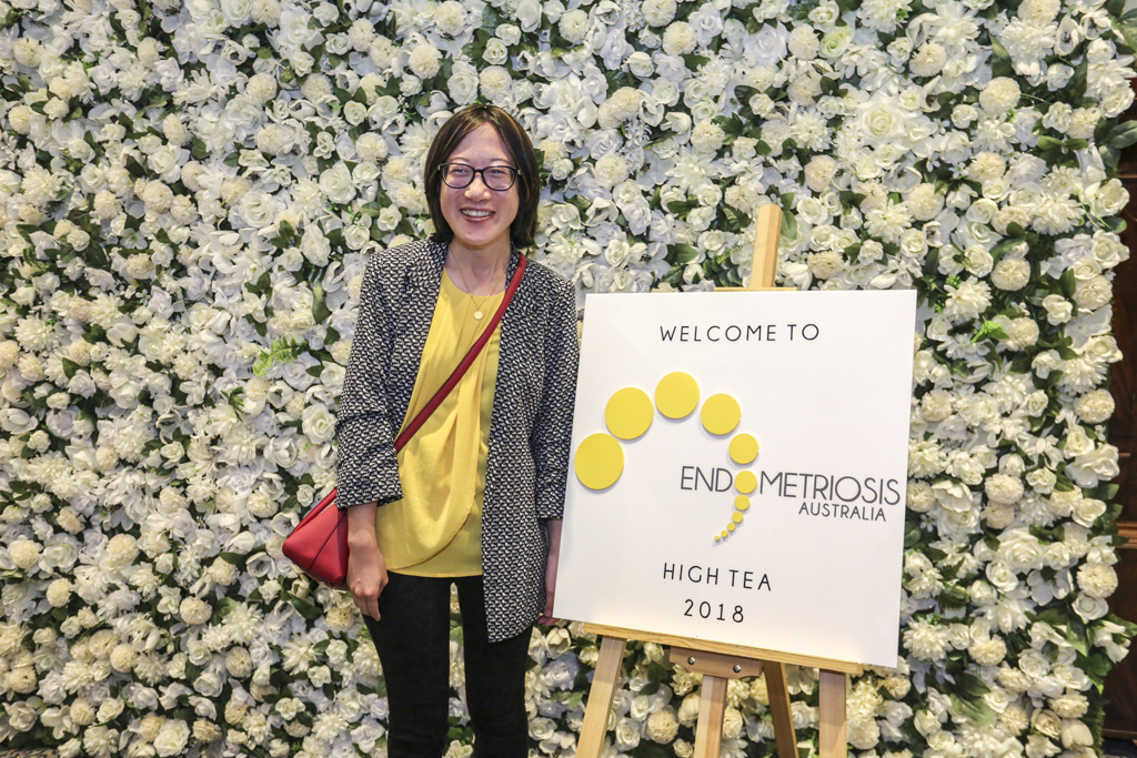 Endometriosis Event 2018_19