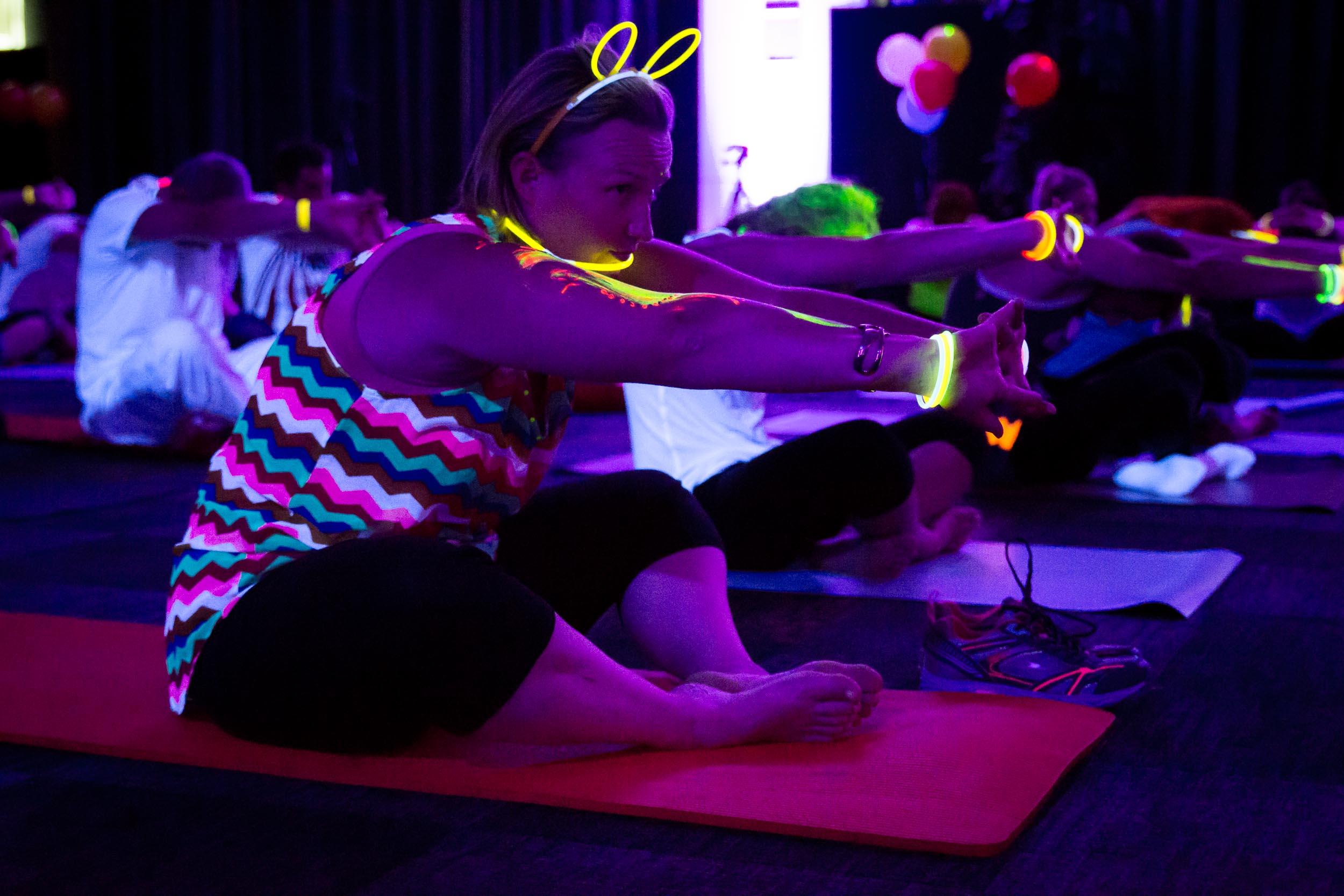 Luminosity Melbourne 2015