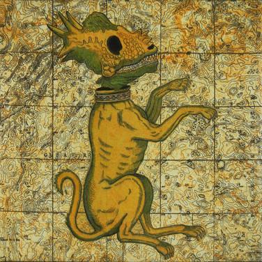 Dracodog