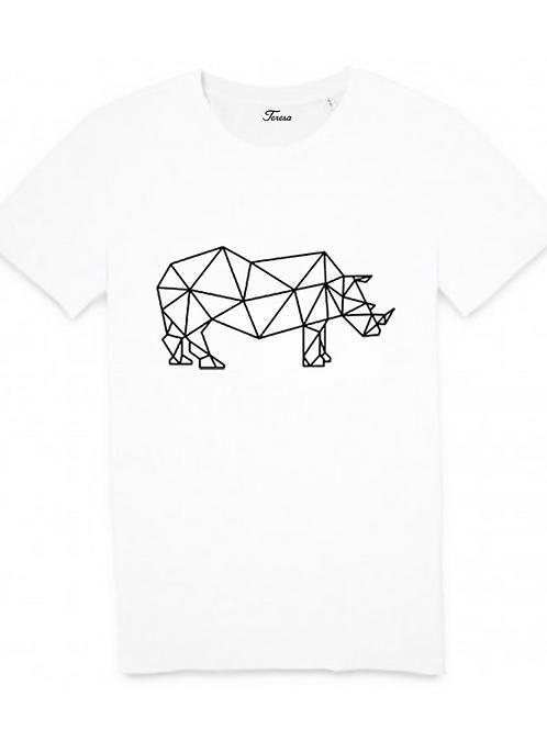 T-shirt - Rhino