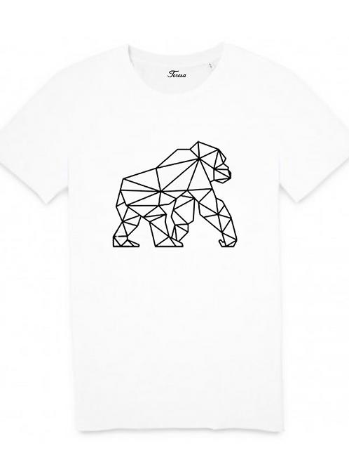 T-shirt - Gorille