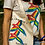 Thumbnail: Tote bag - Perroquets