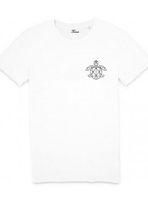 T-shirt - Turtle coeur