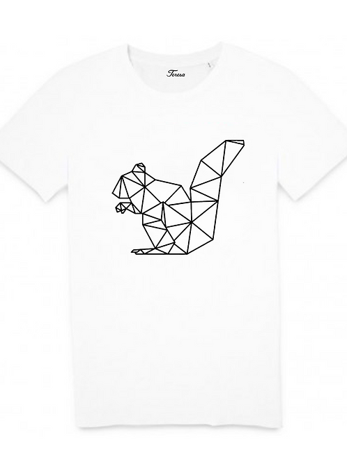 T-shirt - Squirrel