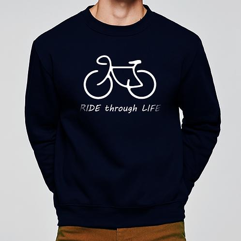 Sweat - Rider