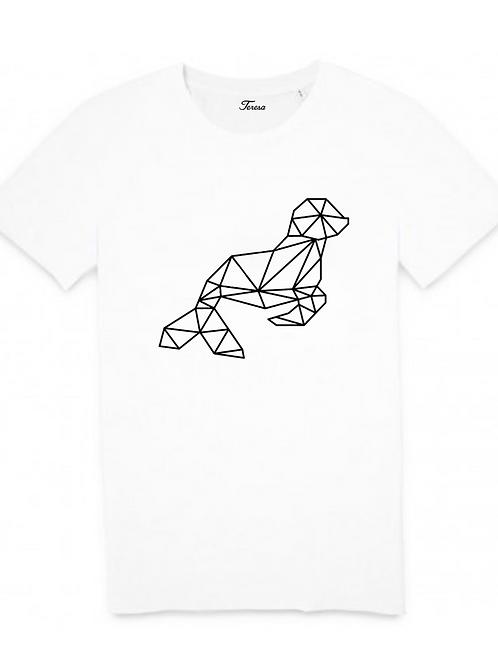 T-shirt - Otarie