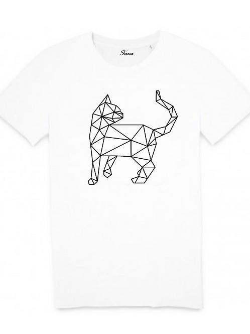 T-shirt - Cat