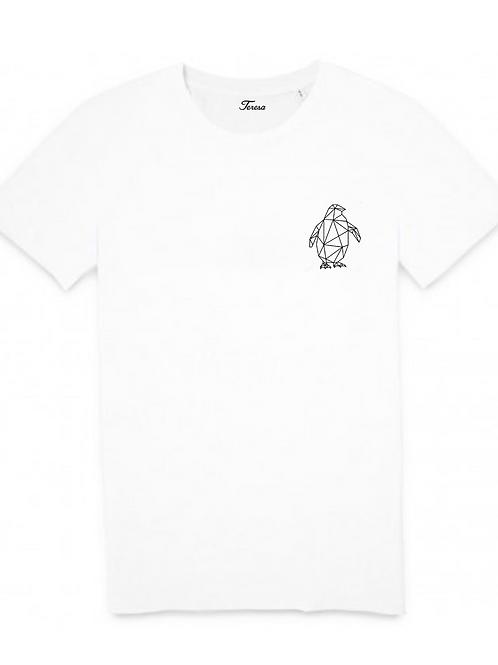 T-shirt - Pingoo coeur
