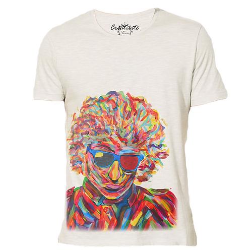 T-shirt - la Créativité