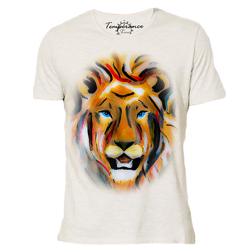 T-shirt - la Tempérance