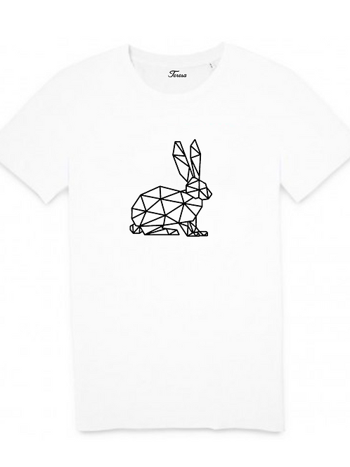 T-shirt - Rabbit