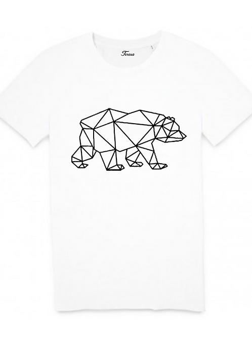 T-shirt - Bear