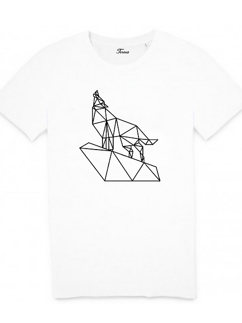 T-shirt - Wolf