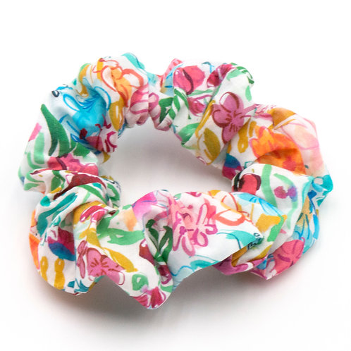Chouchou Liberty fabrics - Mathilda May