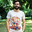 Thumbnail: T-shirt - la Créativité