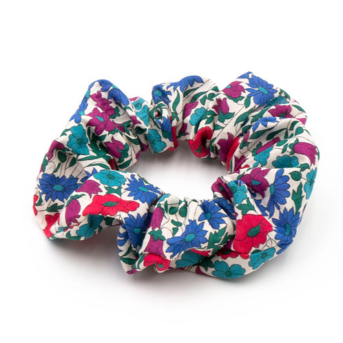 Chouchou Liberty fabrics - Poppy and Daisy