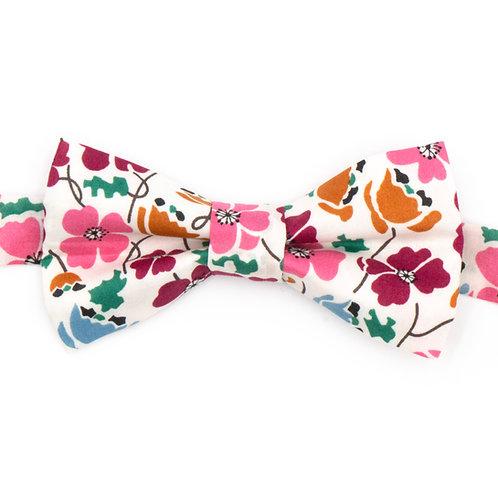Noeud papillon Liberty fabrics - Edie Paradise