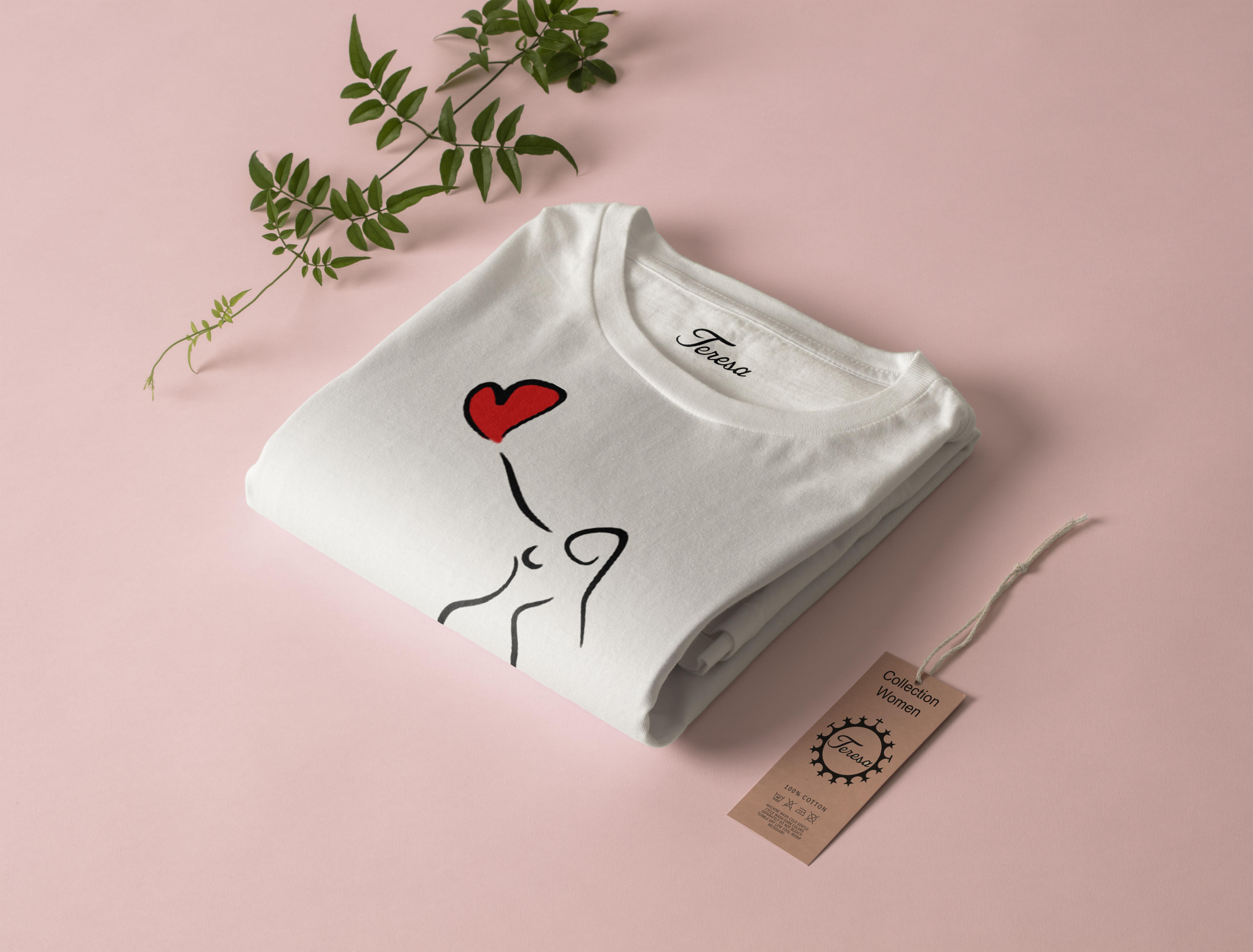 T-shirt Lise
