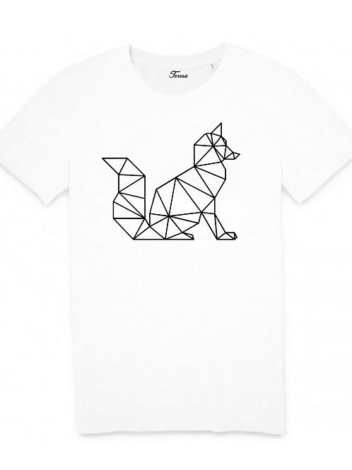T-shirt - Fox