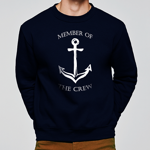 Sweat - Member of the crew