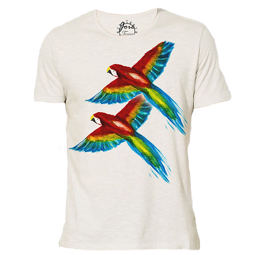 T-shirt - la Joie