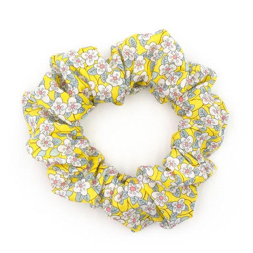 Chouchou Liberty fabrics - Ffion jaune