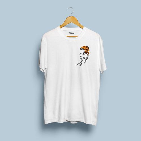 T-shirt - Noémie coeur