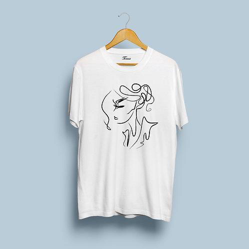 T-shirt - Catherine