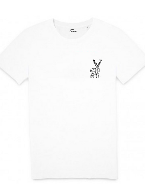 T-shirt - Deer coeur