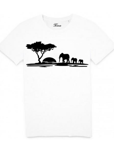 T-shirt - Jungle