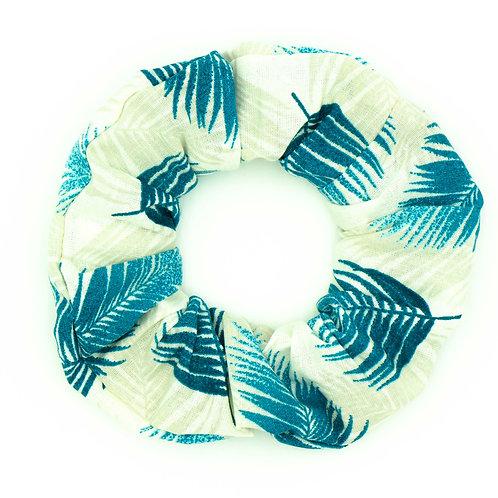 Chouchou motifs Long palm