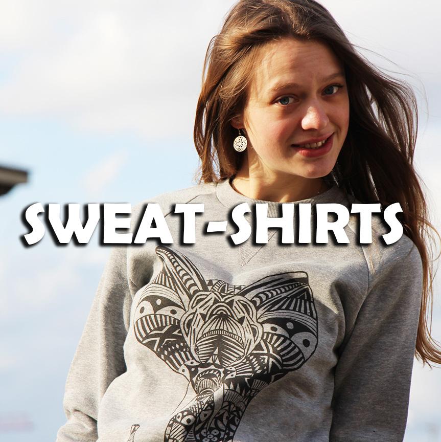 Sweat-shirts