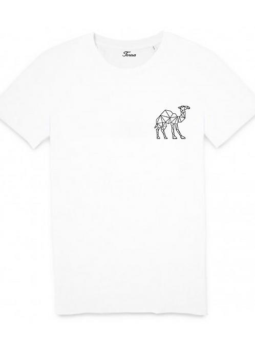 T-shirt - Dromadaire coeur