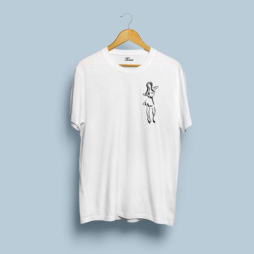 T-shirt - Sophie coeur