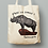Thumbnail: Tote bag - Rhinocéros