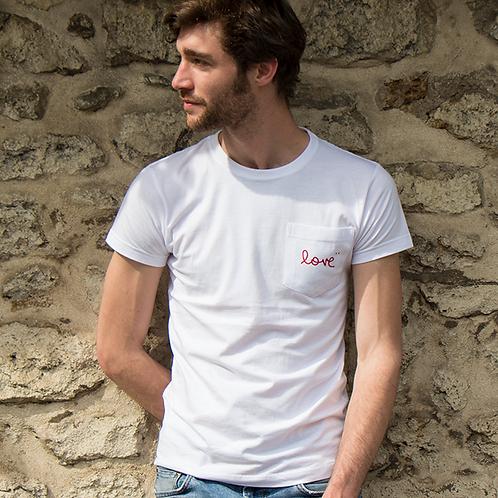 T-shirt - Love