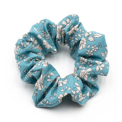 Chouchou Liberty fabrics - Capel bleu